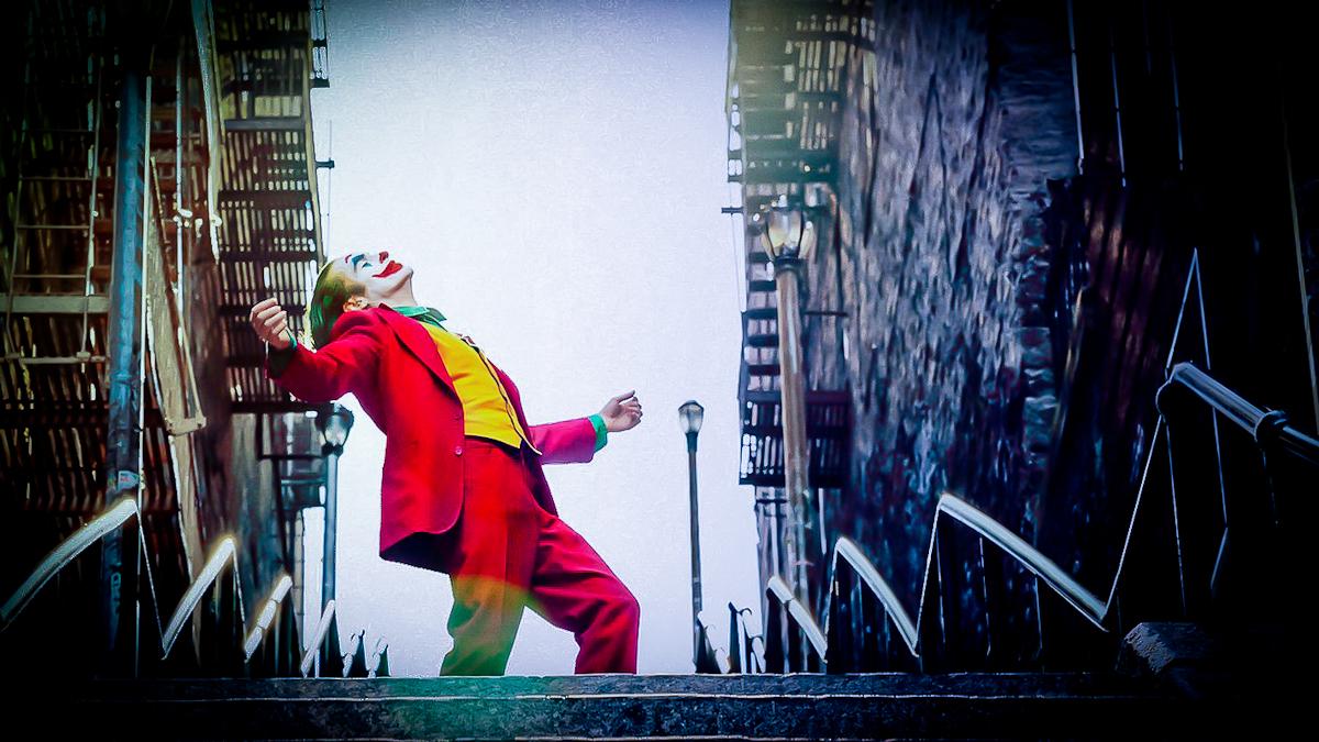 """""""Joker"""": el origen de un camino a la locura"""