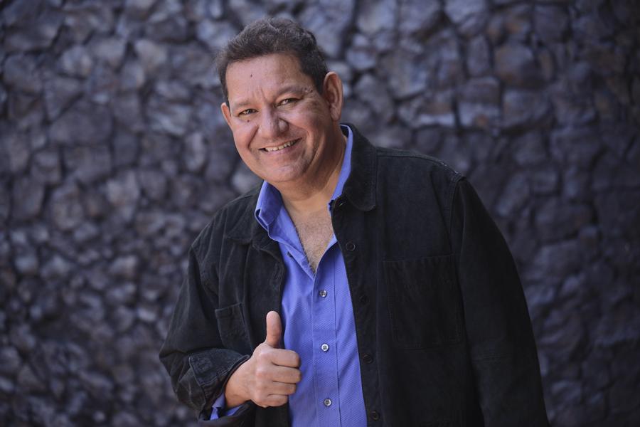 Vestidumbre #4: Roberto Salamanca
