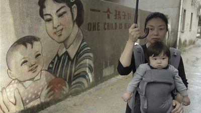 """One child nation"": los hijos prohibidos de China"