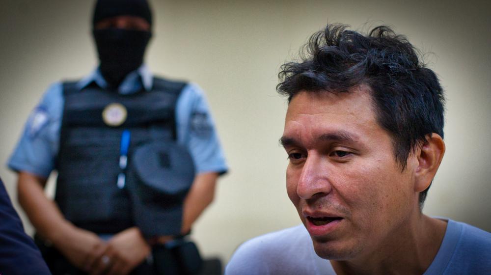 """""""La muerte de la periodista fue violenta por todos los factores que envolvieron ese hecho"""""""
