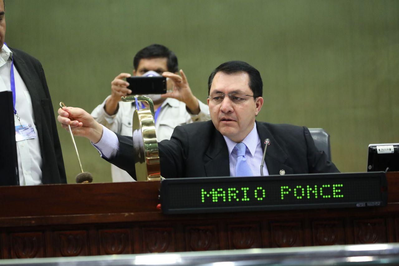 Día 12: Asamblea ordena transparentar las compras del gobierno durante la cuarentena