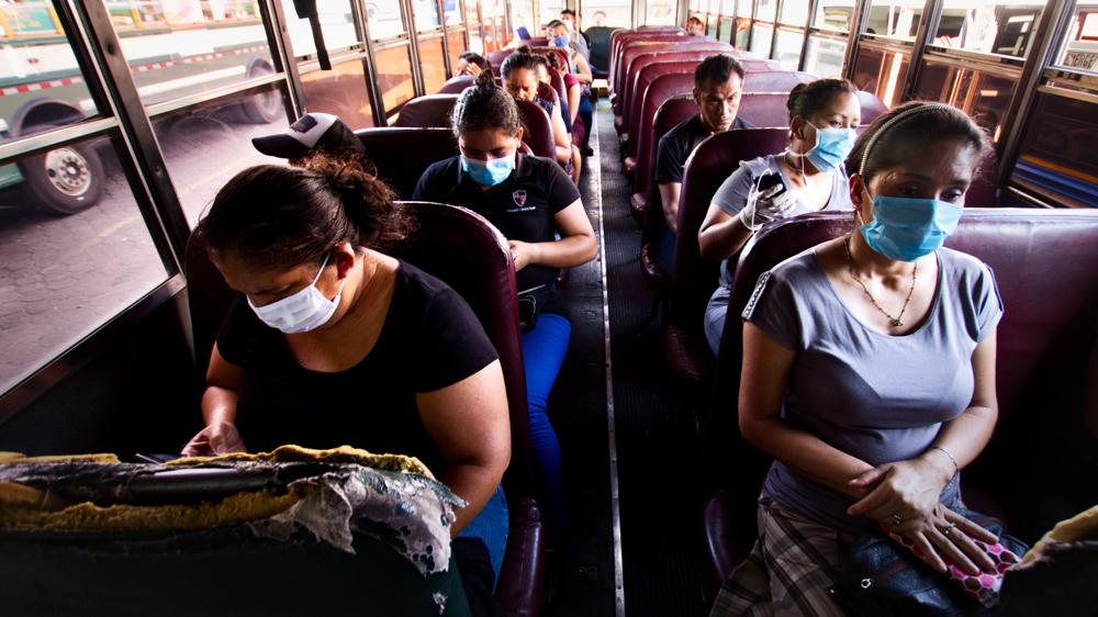 Día 9: Gobierno confirma dos casos más de coronavirus