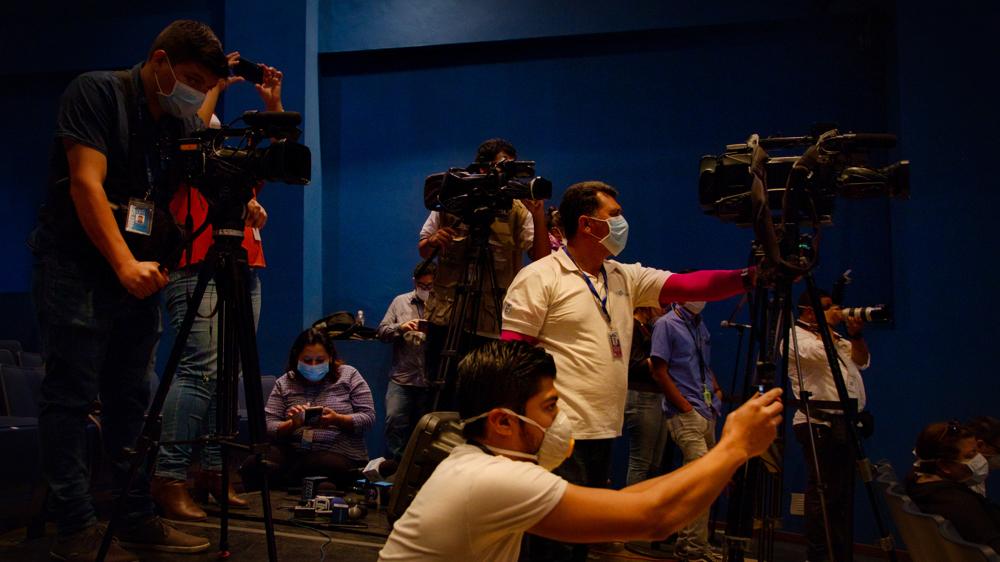 Día 13: El Salvador suma nueve casos confirmados de Covid-19