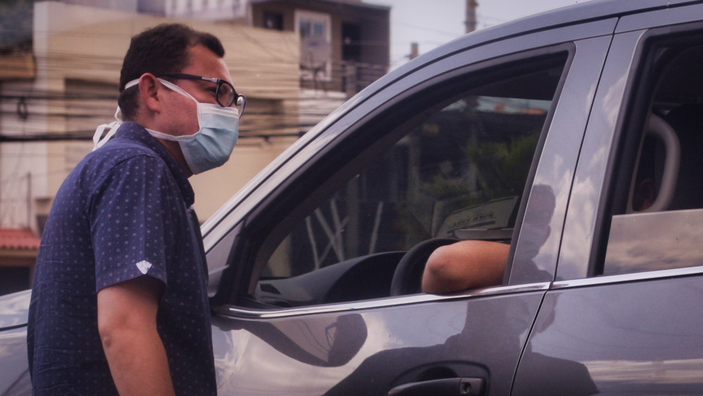Día 7: El Salvador confirma primer caso de Covid-19