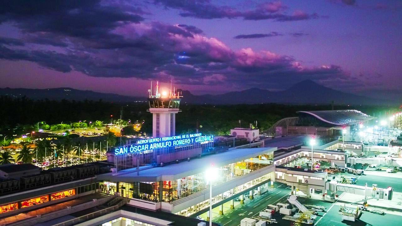 Día 6: El Salvador se cierra al mundo