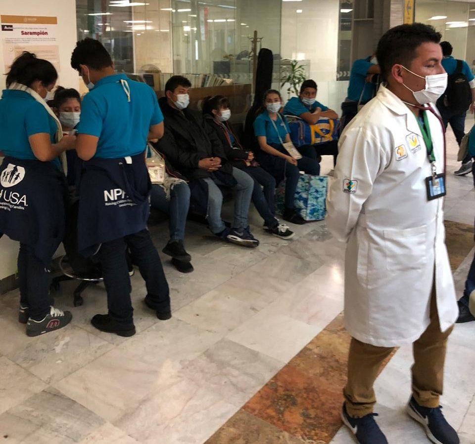 Día 5: Bukele, México y un lío diplomático por el coronavirus