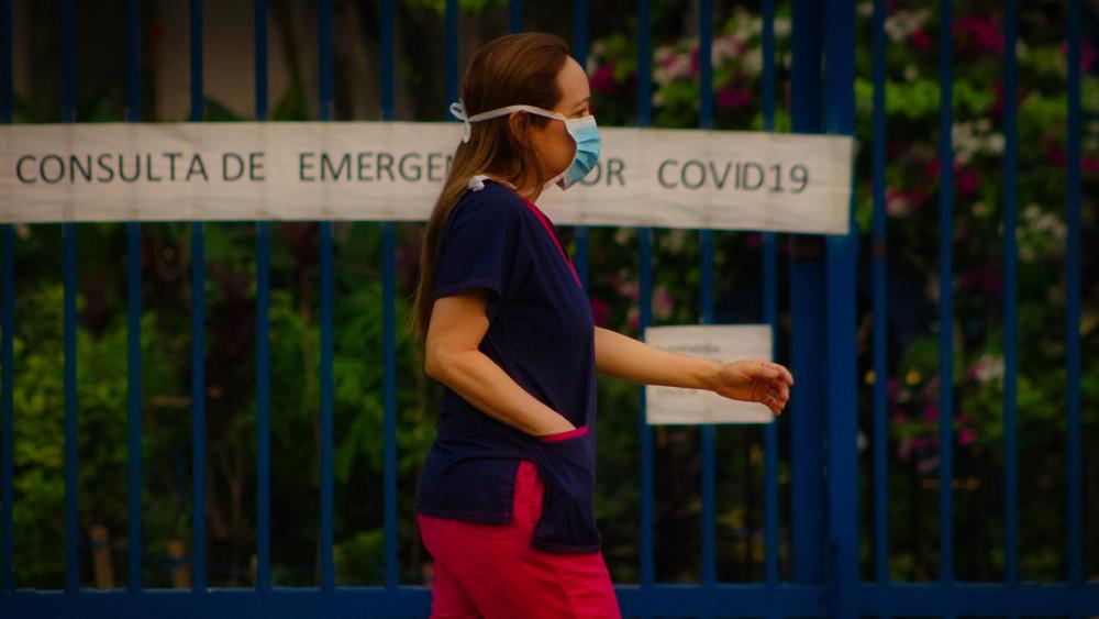 Sala de lo Constitucional ordena al ministerio de Salud enlistar al personal contagiado de Covid-19