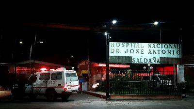 Día 21: Dos fallecidos, 41 casos confirmados y cuatro en estado crítico