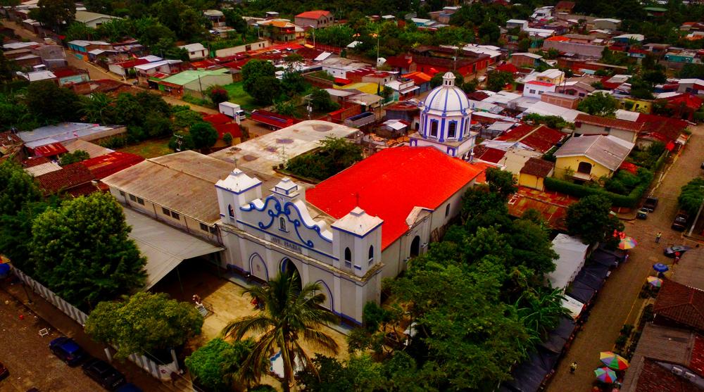 Errores en el registro gubernamental de contagios causaron pánico en Ataco y Santa Isabel