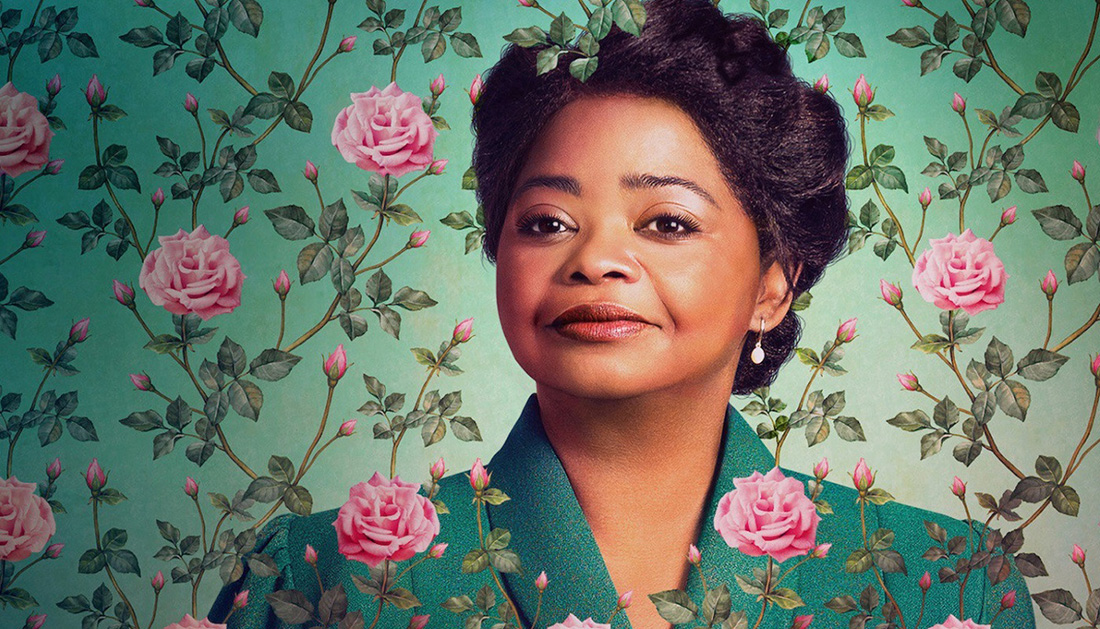 """""""Self Made: Madame C. J. Walker"""": un millonario viento de inspiración"""
