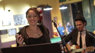 Ensamble Pancho Lara: homenaje al cantautor salvadoreño