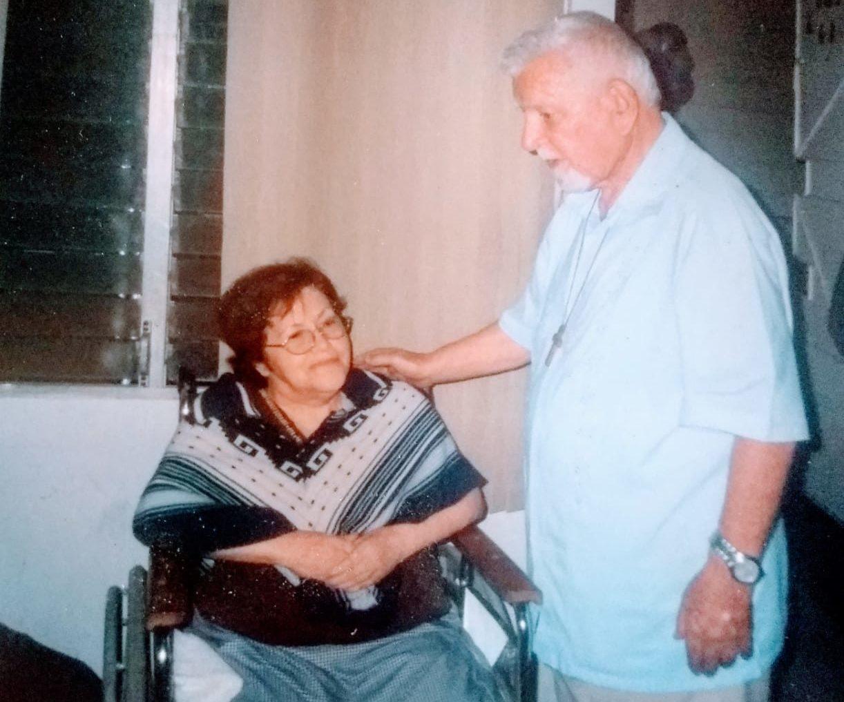 El Hospital Rosales perdió el cadáver de Amelia Tejada