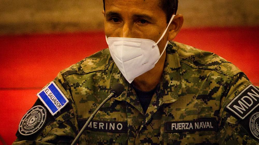 El ministro de Defensa le cargó la factura del 9-F al jefe del batallón presidencial