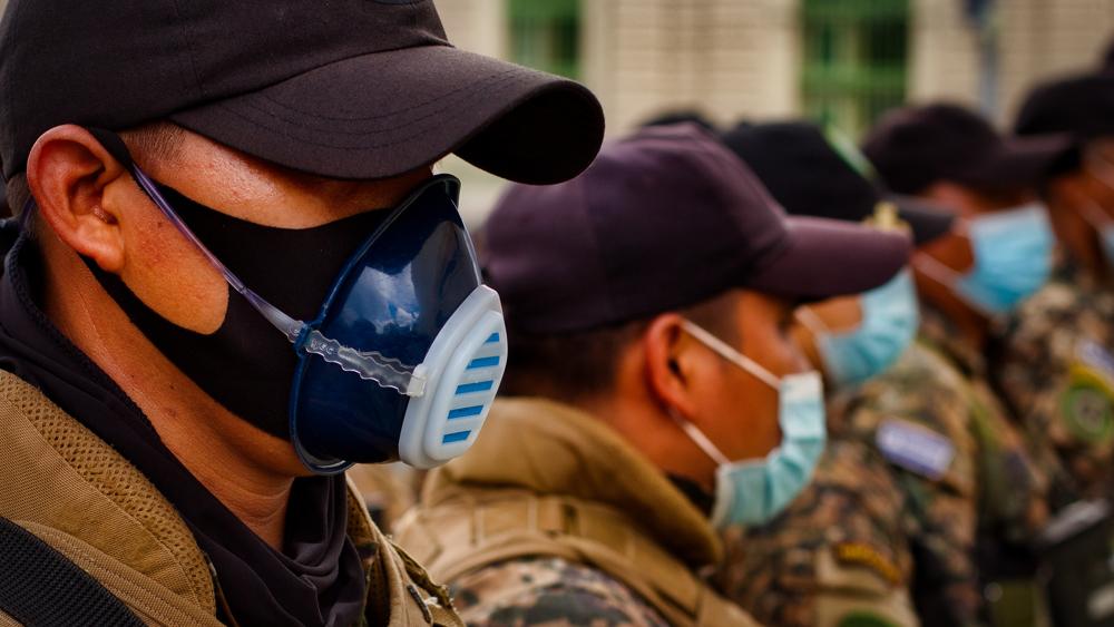 Fiscalía investiga más de $155 millones en compras del gobierno durante la cuarentena