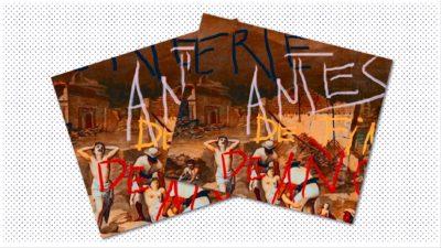 Lolabúm y un disco forjado desde la tragedia y el caos de la pandemia