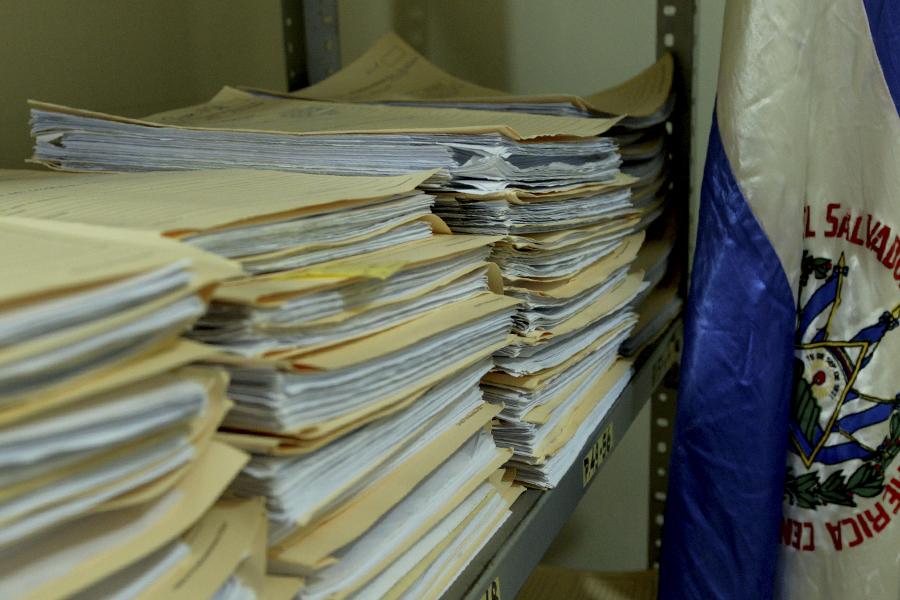 Ministerio de Defensa recurrió a la Corte Suprema para no abrir sus archivos de la guerra