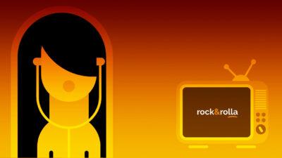 R&R 03: ¿Rockstars de televisión?