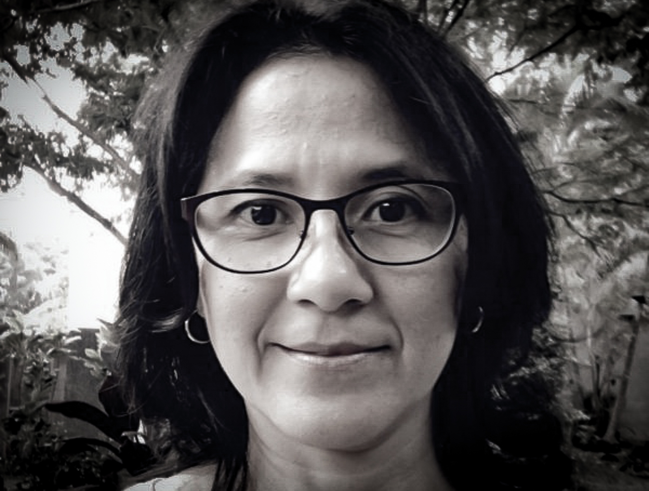 Un par de preguntas a la exministra Ana Orellana