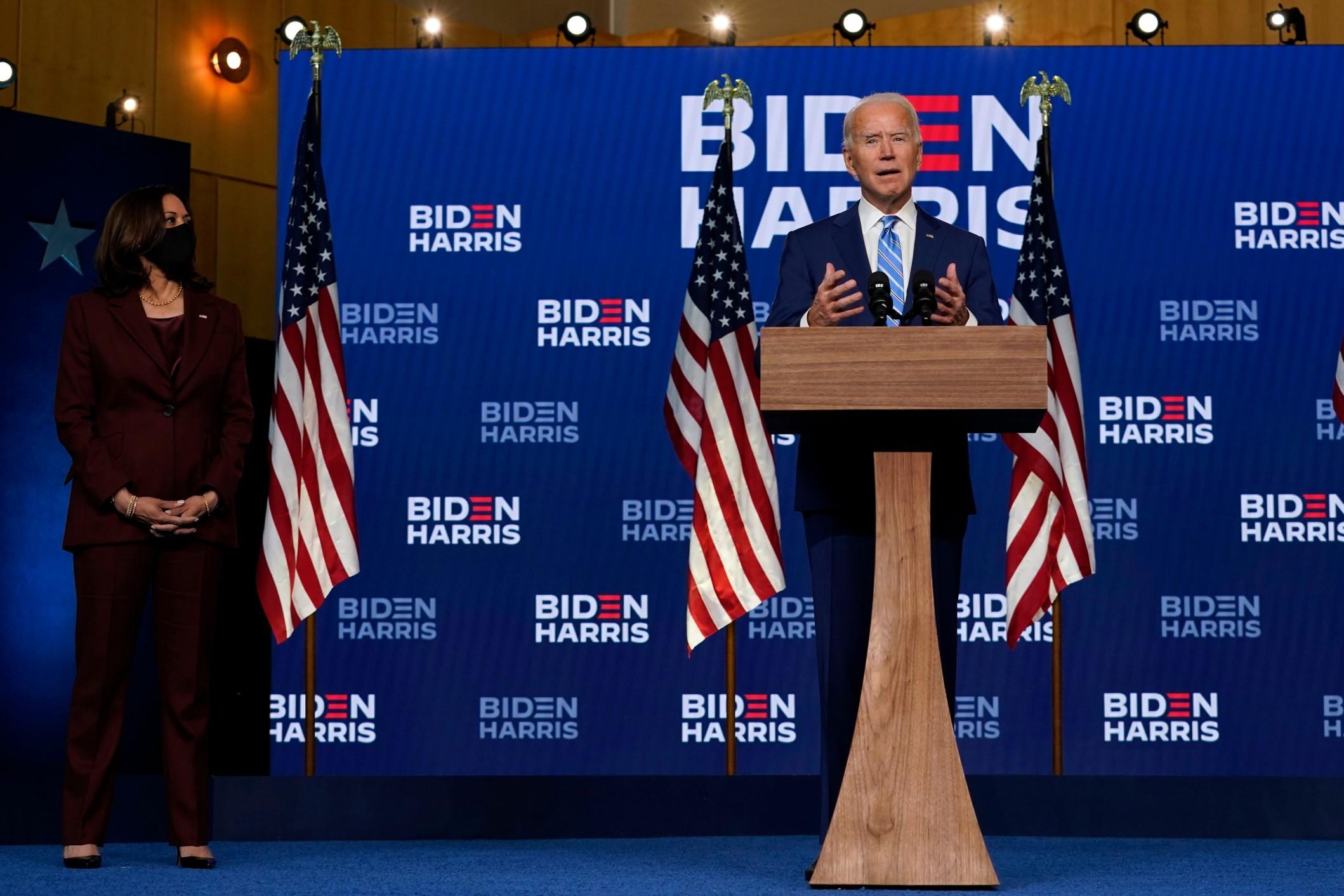 ¿Qué puede esperar Centroamérica con Biden?