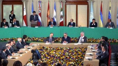 La relevancia de los Acuerdos de Paz