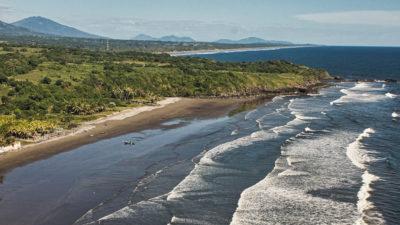 El hermano de un narco gobernará uno de los principales accesos de cocaína a El Salvador