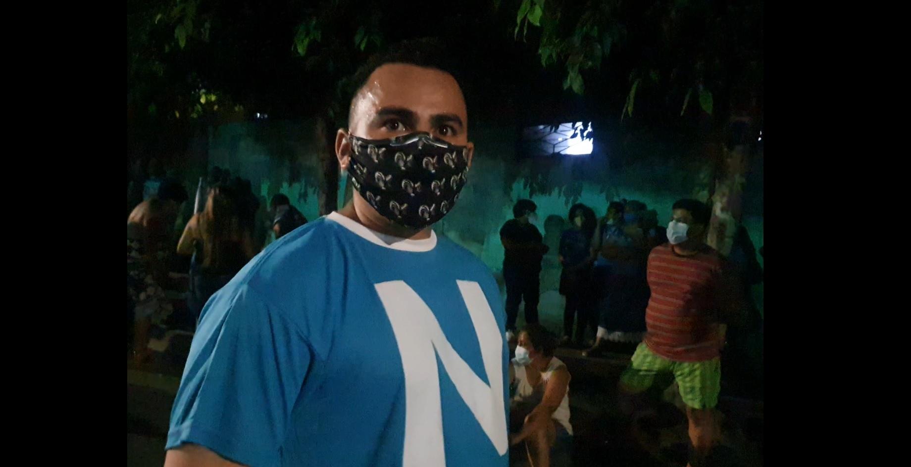 Simpatizantes de Nuevas Ideas amenazaron a periodista de Factum