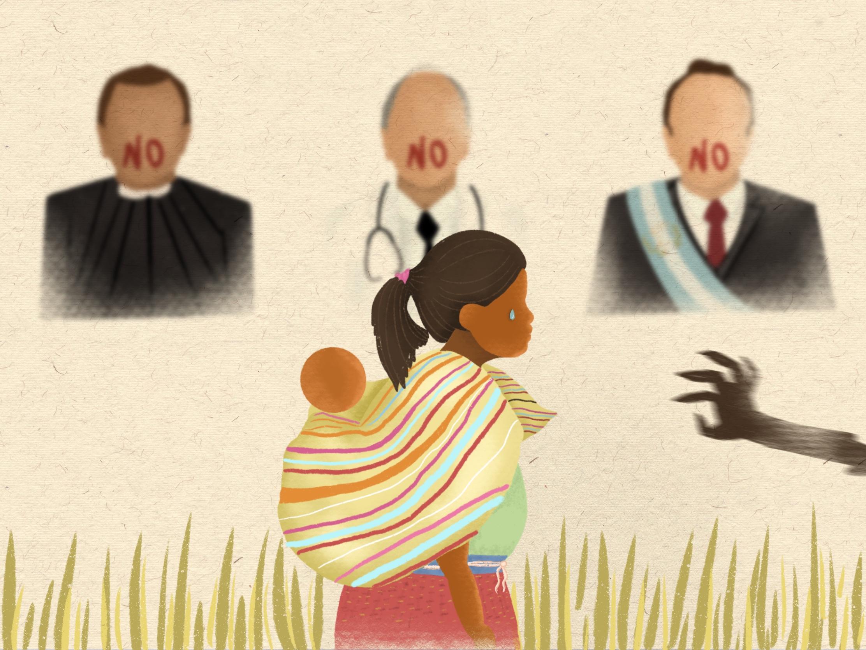 Guatemala: El aborto no es el verdadero problema, es su criminalización