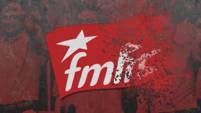 El día que jubilaron al FMLN