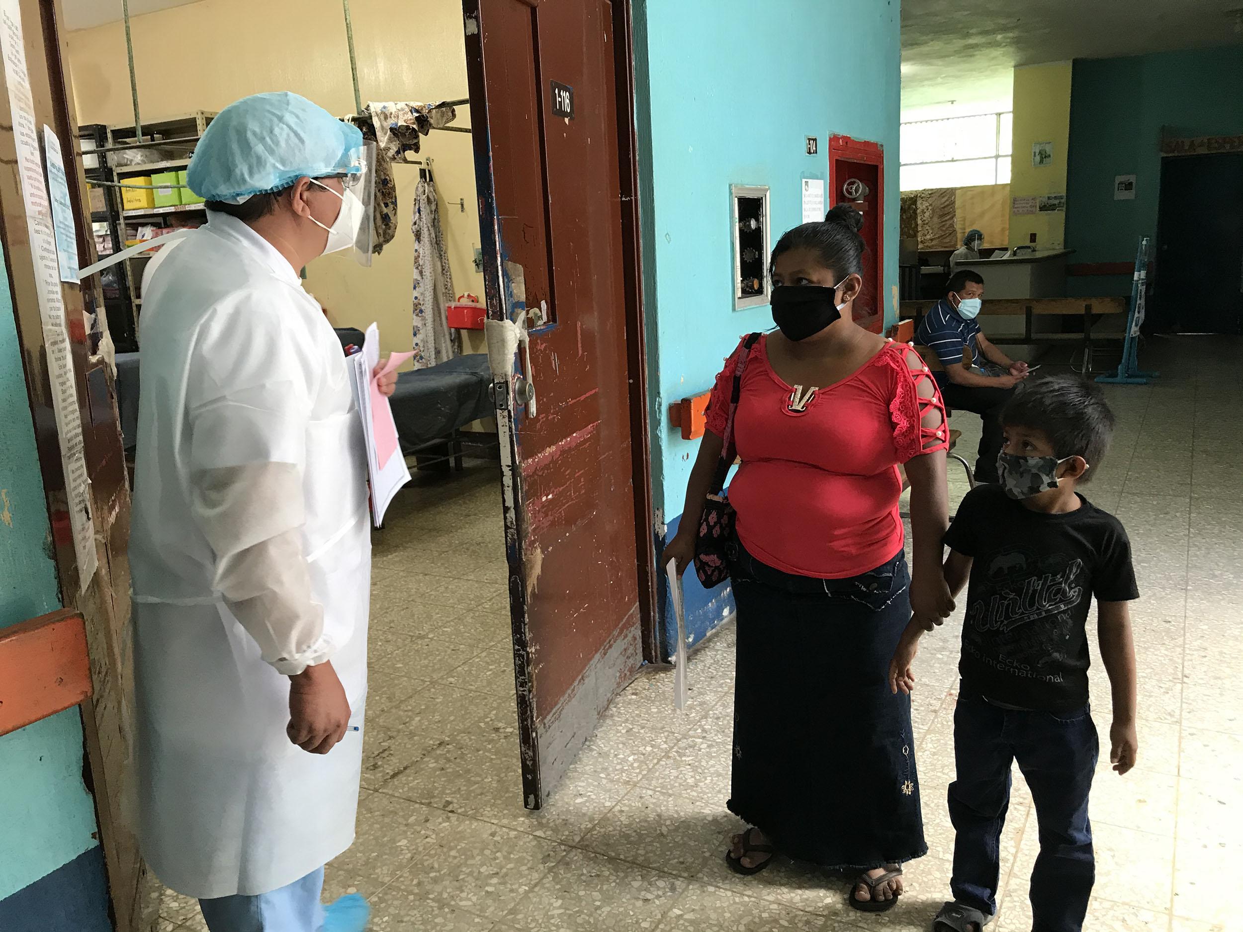 Las otras muertes de Guatemala en la tempestad de la covid-19
