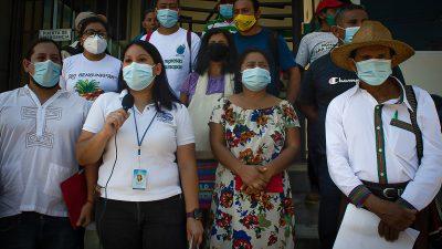 Cámara prohíbe al ministro López dar permiso ambiental para una octava hidroeléctrica del río Sensunapán