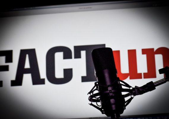 Factum Podcast